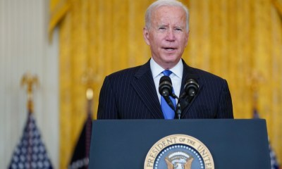 Editorial: Biden is all about the pitch