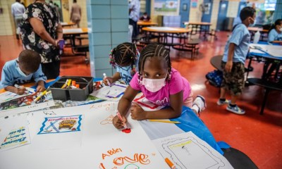 Lowry: The war on gifted and talented school programs