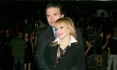 Simon Monjack's Mother Defends Her Son's Marriage To Brittany Murphy: They Were 'In Love'