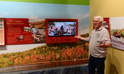 17 years in the making, Washington County Heritage Center opens Saturday