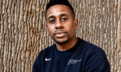 BOSSIP Exclusive: Marketing Dynamo Arinze Emeagwali Talks Nike Yardrunners Campaign, Celebrating HBCU Culture, His First Major Shoe Purchase & More!