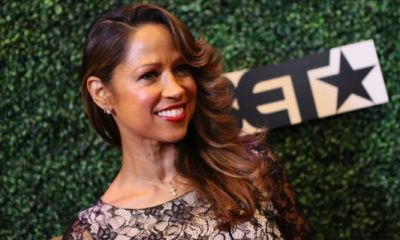 """Sober Stacey Dash Tells Dr. Oz That She Was Addicted To Vicodin For Past 5 Years, """"I Was Taking 18 To 20 Pills A Day"""""""
