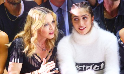 Lourdes Leon Reveals Why She 'Needed To Be Completely Independent' From Madonna After HS
