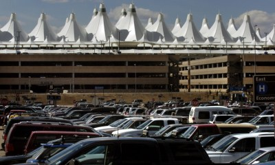 DIA temporarily reopens Pikes Peak shuttle lot ahead of busy weekend