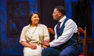 Theater review: History Theatre's 'Not in Our Neighborhood' is a valuable history lesson