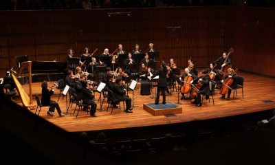 Classical music review: SPCO delivers embellishments, yearning, bravado and a bit of strain