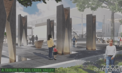 New greenway project to revive St. Louis City's history in conjunction with soccer stadium