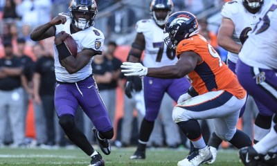 Week 6 NFL Picks: AFC West-leading Chargers head east to face Baltimore