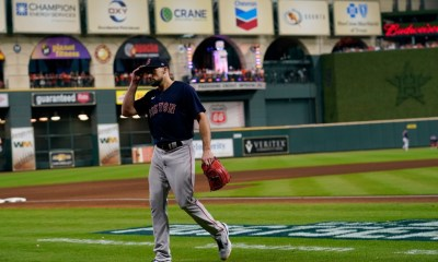 Why Red Sox have pitching edge over Astros after Nathan Eovaldi's strong effort helps even ALCS