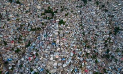 US religious group says 17 missionaries kidnapped in Haiti