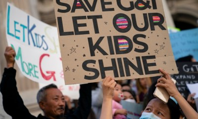 McCaughey: Dems go on the attack against smart kids