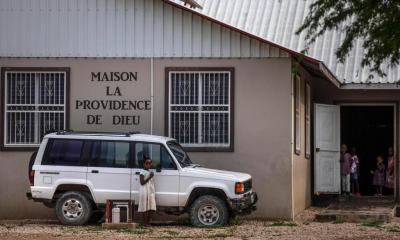 US, Haiti seek release of 17 missionaries snatched by gang
