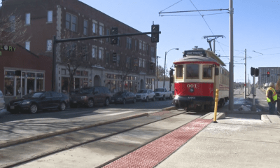 Supporters push for $1.26M in federal funds to get Loop Trolley in service again