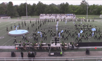 The struggle is real to keep a top high school marching band rolling