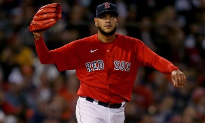 Mastrodonato: Alex Cora hated Eduardo Rodriguez's taunting of Carlos Correa, but that doesn't mean it was wrong