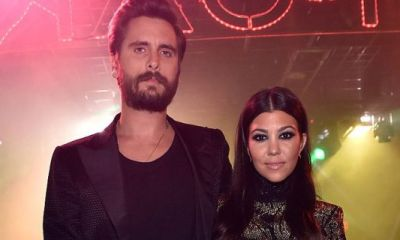 GiveTheLordSomeTissues: Scott Disick Is Reportedly 'Really Sad' About Kourtney Kardashian's Engagement, Gets Relentlessly Roasted Online