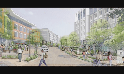 Webster Groves residents push back on proposed $320 million project