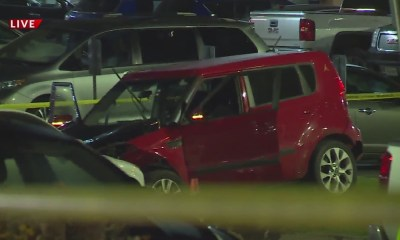 Man breaking into cars at Cardinal Glennon's parking lot shot and killed