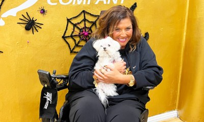 Abby Lee Miller Says Her Health Is 'Horrible' & She's 'Back To The Beginning' With Re-Learning To Walk