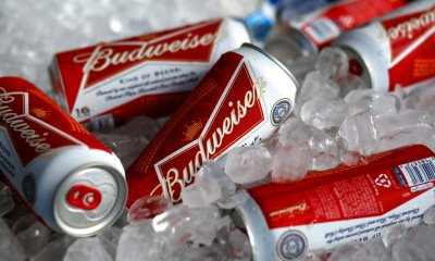 First responders, here's how to get a free round on Budweiser