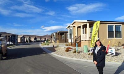 Grand County at an attainable price: Sun Communities in Granby lures local families, Front Range buyers, too