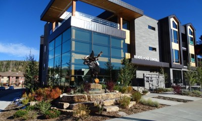 A new look at Winter Park: Rendezvous Center offers a new-urban lifestyle five minutes from the ski slopes