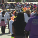 Annual Walk to End Alzheimer's to raise awareness and funds for research