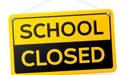 Lebanon CUSD cancels class due to down power lines