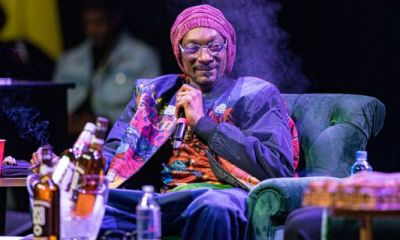 So Sad: Snoop Dogg's Mother, Beverly Tate, Has Passed Away