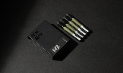 Good Smoke: JAY-Z'S MONOGRAM Releases No.08, First-Ever Light Flower & No. 8 Loosies