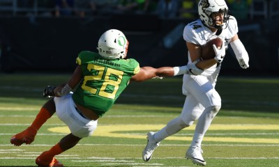 Best of the West College Football Top 25: CU visits No. 1 Oregon. CSU hosts Boise State. Statement weekend? Or disaster?