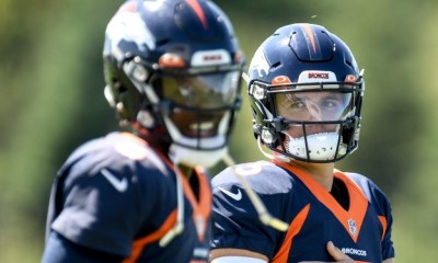 Keeler: Von Miller? Too expensive. Kyle Fuller? Too burnt. Broncos should trade QB Teddy Bridgewater now, while they still can.
