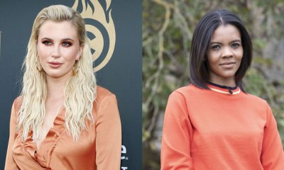 Alec Baldwin's Daughter Ireland Slams Candace Owens For Comments On Fatal Shooting