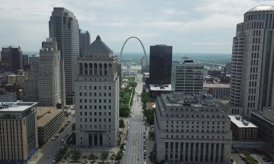 COVID numbers down in nearly all categories in St. Louis as holiday travel and winter loom