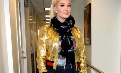 """Erika Jayne """"Afraid"""" She May Have Said Too Much on RHOBH Amid Lawsuits, But Needs the Income"""