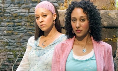 Tamera Mowry Admits She Watches 'Twitches' Every Halloween Season: 'I Just Love It'