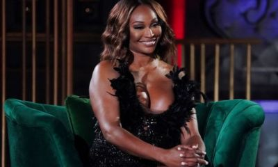 Cynthia Bailey Reveals The REAL Reason She Left 'The Real Housewives of Atlanta' & Hints At Her TV Return