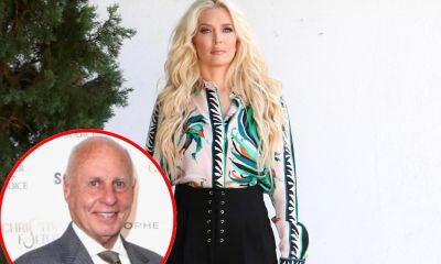 REPORT: RHOBH's Erika Jayne Gave Every Dime She Made to Thomas Girardi and His Law Firm, Had No Control Over Her Money