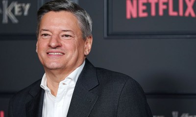 Netflix CEO Ted Sarandos Apologizes for Memos About Dave Chappelle Ahead of Employee Walkout