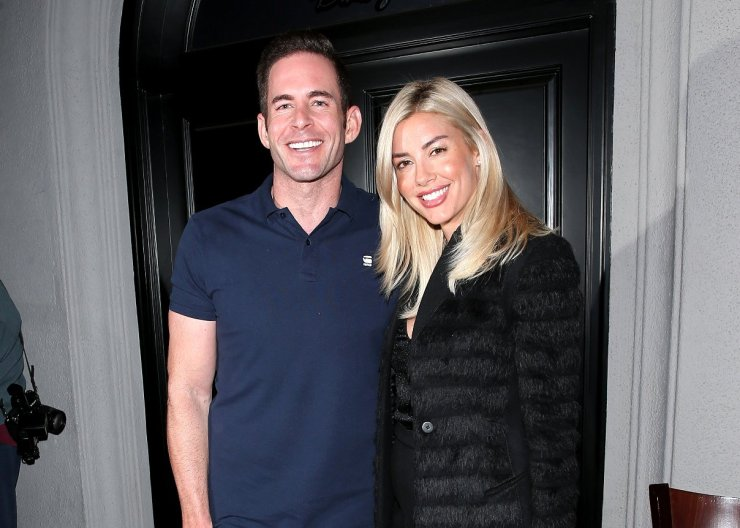 PHOTOS: Tarek El Moussa and Heather Rae Young Are Married! See Pics as Selling Sunset Cast Attends Stunning Santa Barbara Event