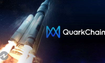 QuarkChain (QKC) Arouses Over 62% In A Week