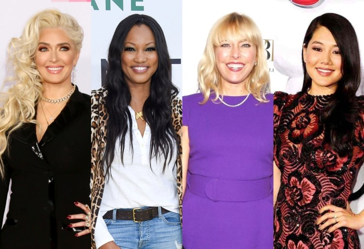 RHOBH's Erika Jayne Slams Garcelle, Sutton, and Crystal's L.A. Times Article as