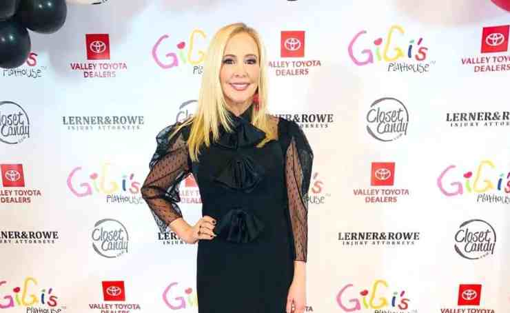 RHOC's Shannon Beador Dismisses Case Against Facebook After Claiming Diet Pill Company Used Her Image Without Permission