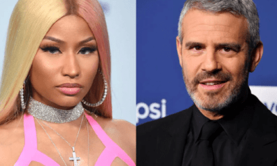 #RHOPReunion: Nicki Minaj Denies Targeting Candiace, Andy Confirms Rapper 'Read' Housewives, Hosted For Hours