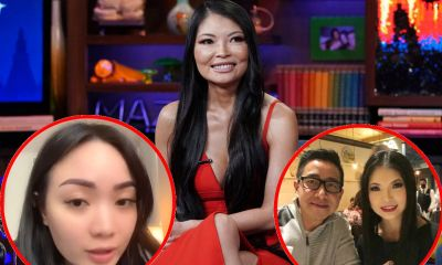"""RHOSLC's Jennie Nguyen Responds to Niece's Claims of a Fake Storyline After She Calls Her and Duy """"Disgusting"""" and Claims They'll Do """"Anything"""" for Money"""