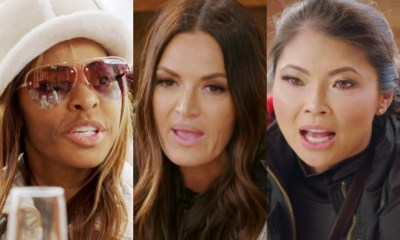 RHOSLC Recap: Mary Calls Out Lisa for Belittling Her as Jennie Yells at Mary, Plus Angie and Lisa Make Amends After Caterer Drama