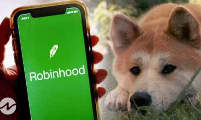 Robinhood Likely to List Shiba Inu Soon But No Official Confirmation Yet!