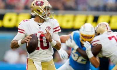 The Loop Fantasy Football Update Week 7: 49ers have a quarterback, maybe