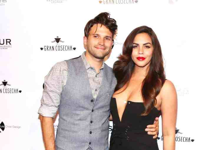 Vanderpump Rules' Tom Schwartz Faces Backlash After Spotlighting Katie Maloney as a Non-Mom, Admits His Comment Was