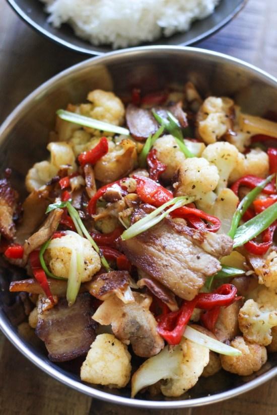 Recipes for sauteed pork